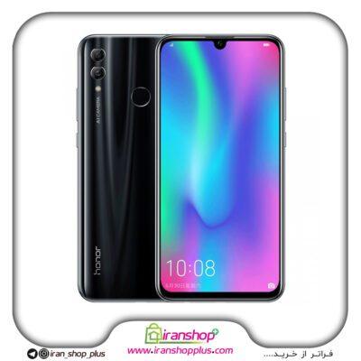 گوشی موبایل آنر مدل Honor 10 Lite دوسیم کارت ظرفیت 128/3 گیگابایت