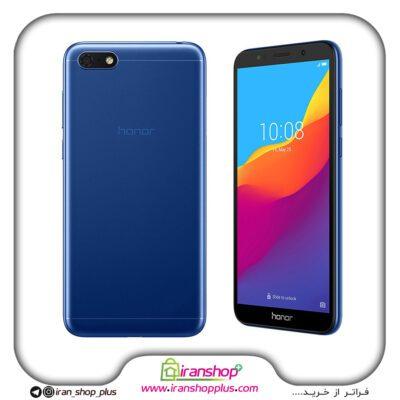 گوشی موبایل آنر مدل Honor 7s دوسیم کارت ظرفیت 16/2 گیگابایت