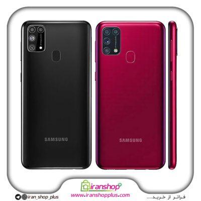 گوشی موبایل سامسونگ مدل Galaxy M31 دوسیم کارت ظرفیت 128/6 گیگابایت