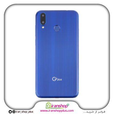 گوشی موبایل جی پلاس مدل GPLUS Q10 دوسیم کارت ظرفیت 32/3 گیگابایت