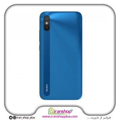 گوشی موبایل شیائومی مدل Redmi 9A M2006C3LG دوسیم کارت ظرفیت 32 گیگابایت و رم 2 گیگابایت