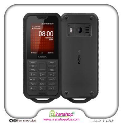 گوشی موبایل نوکیا مدل Nokia 800Tough TA-1189DS دو سیم کارت