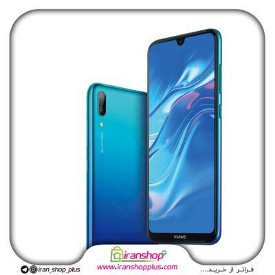 گوشی موبایل هوآوی مدل Huawei Y7 Prime 2019 دوسیم کارت ظرفیت 32/3 گیگابایت