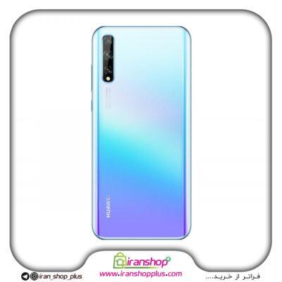 گوشی موبایل هوآوی مدل Huawei Y8p دوسیم کارت ظرفیت 128/6 گیگابایت