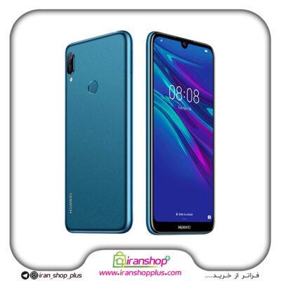 گوشی موبایل هوآوی مدل Huawei Y6 2019 دوسیم کارت ظرفیت 32/2 گیگابایت