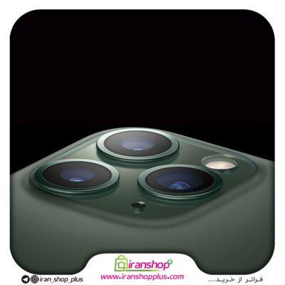 گوشی موبایل اپل مدل Apple iPhone 11 Pro تک سیم کارت ظرفیت 64/4 گیگابایت