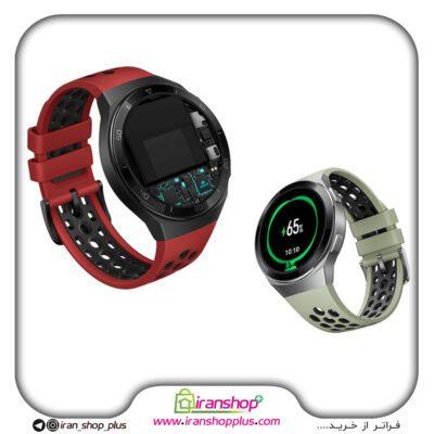 ساعت هوشمند هوآوی مدل Huawei Watch GT2E 46 mm