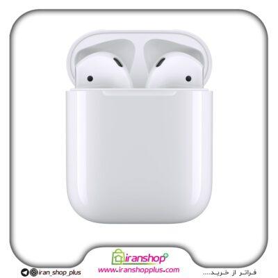 هندزفری اپل مدل 2 Apple AirPods