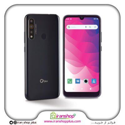 گوشی موبایل جی پلاس مدل GPLUS P10 دوسیم کارت ظرفیت 32/2 گیگابایت
