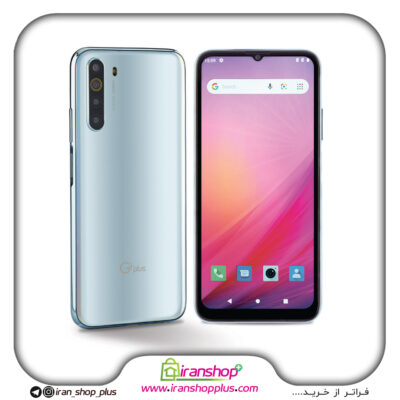 گوشی موبایل جی پلاس مدل GPLUS X10 دوسیم کارت ظرفیت 64/3 گیگابایت