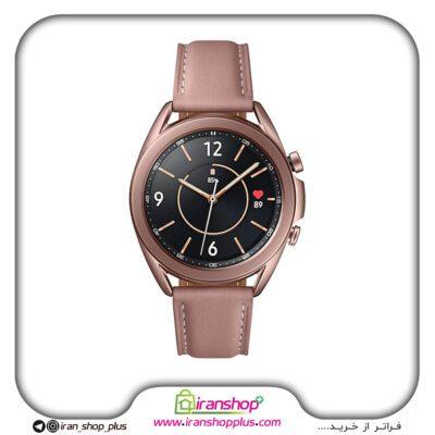 ایران شاپ  Image of samsung watch 3 r850 41 mm 01 2 400x400