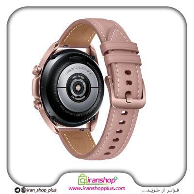 ساعت هوشمند سامسونگ مدل Samsung Galaxy Watch3 41 mm