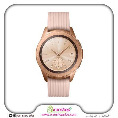 ساعت هوشمند سامسونگ مدل Samsung Galaxy Watch 42 mm