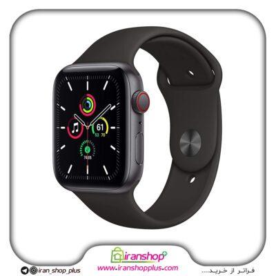 ساعت هوشمند اپل مدل Apple Watch Series SE 44 mm