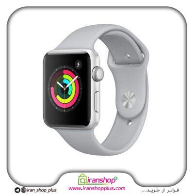ساعت هوشمند اپل مدل Apple Watch Series 3 42 mm