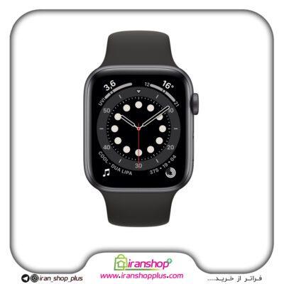 ساعت هوشمند اپل مدل Apple Watch Series 6 44 mm