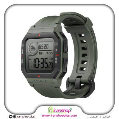 ساعت هوشمند شیائومی مدل Amazfit Neo