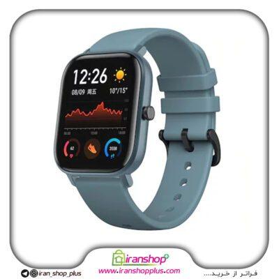 ساعت هوشمند امیزفیت مدل AMIZFIT GTS
