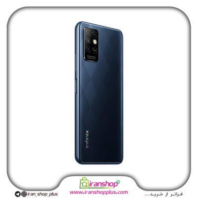 گوشی موبایل اینفینیکس مدل Note 8i دوسیم کارت ظرفیت 128/6گیگابایت
