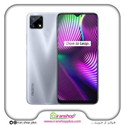 گوشی موبایل ریلمی مدل Realme 7i دوسیم کارت ظرفیت 64/4 گیگابایت