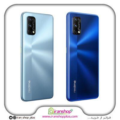 گوشی موبایل ریلمی Realme 7 Pro ظرفیت 128/8 گیگابایت