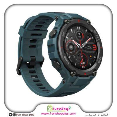 ساعت هوشمند امیزفیت شیائومی مدل Amazfit T-Rex Pro