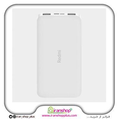 ایران شاپ  Image of Xiaomi Redmi 10000mAh Power Bank 01 400x400